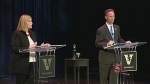 Barry, Fox Address Top Issues During Mayoral Debate