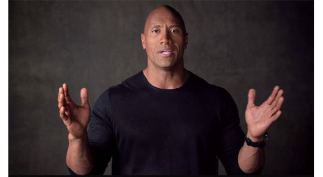 Dwayne Johnson Opens Up About His Battle With Depression [WATCH]
