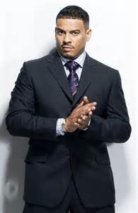 Christopher Williams Has New Music, Says 'Pray' For Ex-Wife Stacey Dash