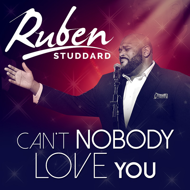 Ruben Studdard Talks Al Green Influenced New Single, 'Can't Nobody Love You'