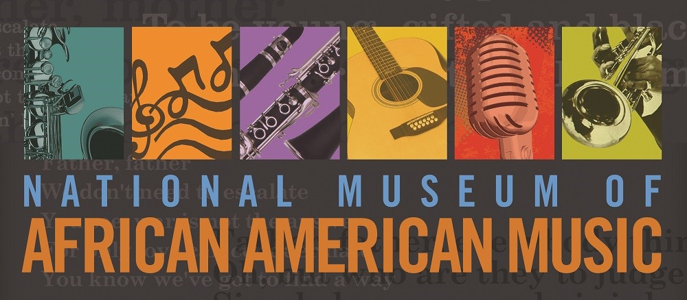 Black Music Month Events with The National Museum of African American Music