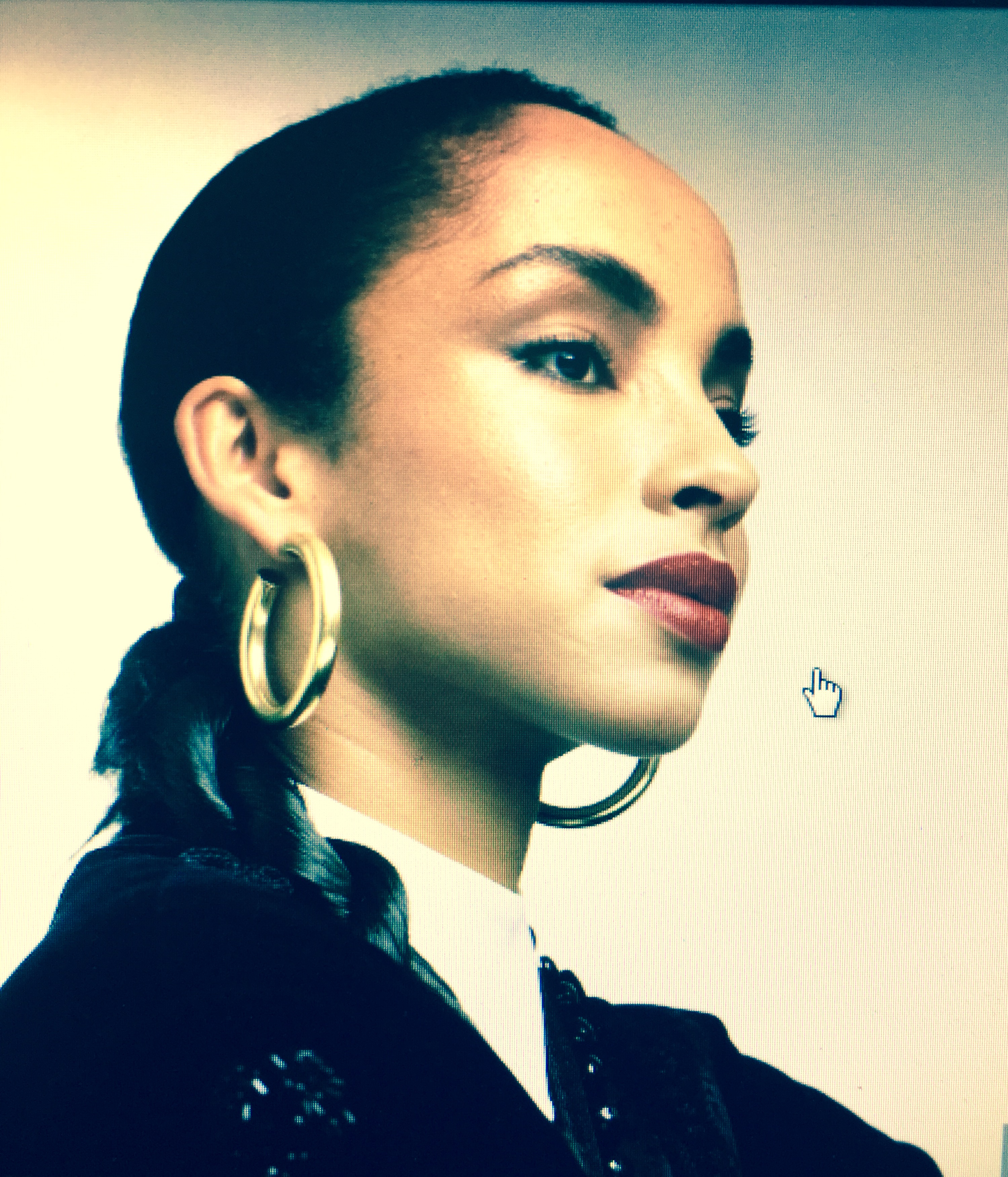 Who is Sade??? If you didn't know…