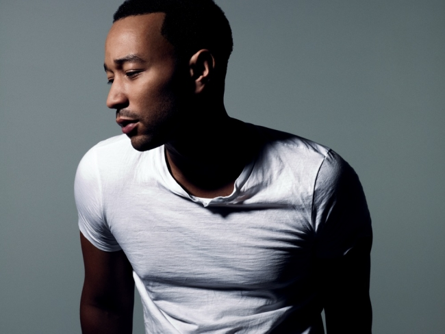 John Legend's Musical Debut