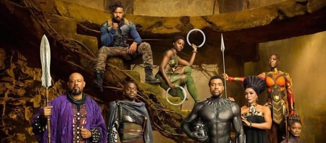 Black Panther: A Must See