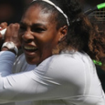 Serena Williams Advances To 10th Wimbledon Final