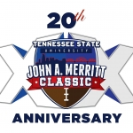 20th John Merritt Classic Anniversary TSU-VS-BCU Game