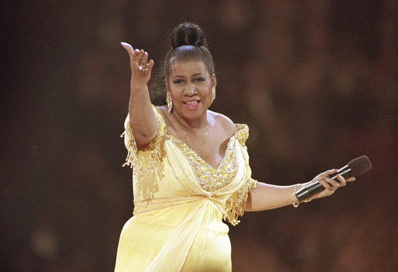 ARETHA FRANKLIN'S DEATH CERTIFICATE REVEALS CAUSE OF DEATH