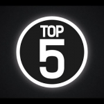 TOP 5 THINGS YOU SHOULD KNOW (10-16-18)