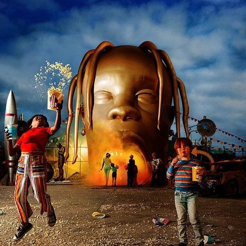 Download Mp3 Travis Scott Sicko Mode: AstroWorld: Wish You Were Here Tour