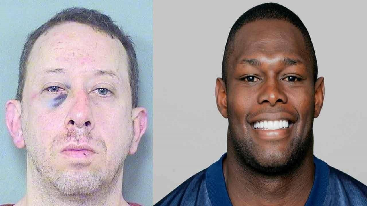 MAN GETS BEAT DOWN FROM FORMER TITANS PLAYER FOR ALLEGEDLY PEEPING ON HIS TEEN DAUGHTER