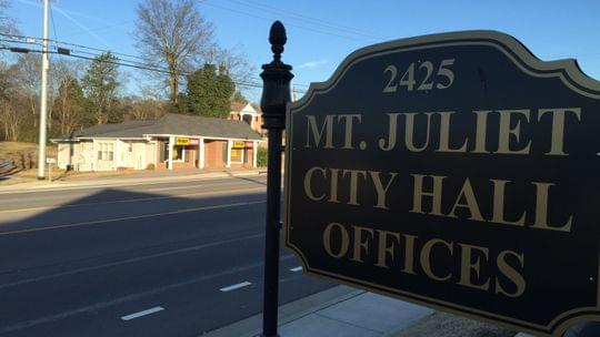 Proposal Would More Than Triple Mount Juliet Property Tax