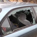 Man Arrested After Smashing Out Car Windows In East Nashville
