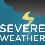 WEATHER Alert Issued For Wednesday Afternoon And Evening