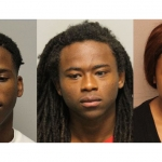 POLICE RECOVERED STOLEN CARS IN HENDERSONVILLE