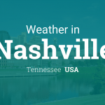 Flash Flood Watch for parts of Middle Tennessee