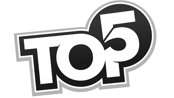 Top 5 Things You Should Know Today (03-12-19)