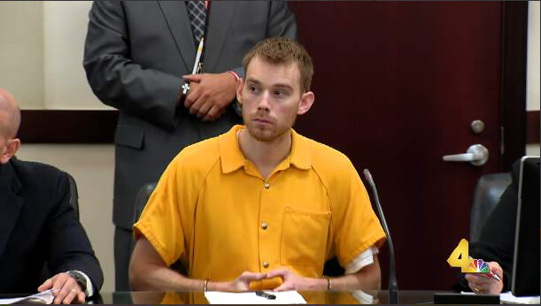 FATHER OF WAFFLE HOUSE KILLER FACING CHARGES