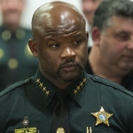 Broward Sheriff On 'Large Cry' For Cop To Be Fired Who Brutally Assaulted Black Teen: 'There Has To Be Due Process'