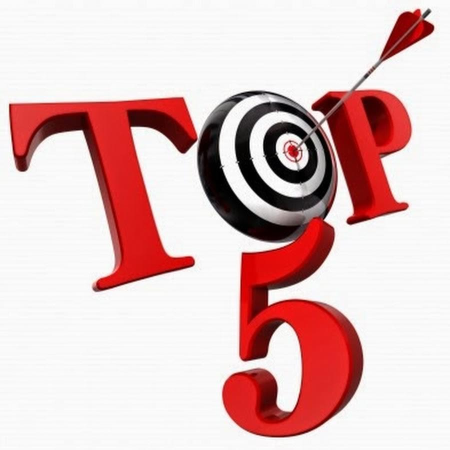 Top 5 Things You Should Know Today (05-06-19)