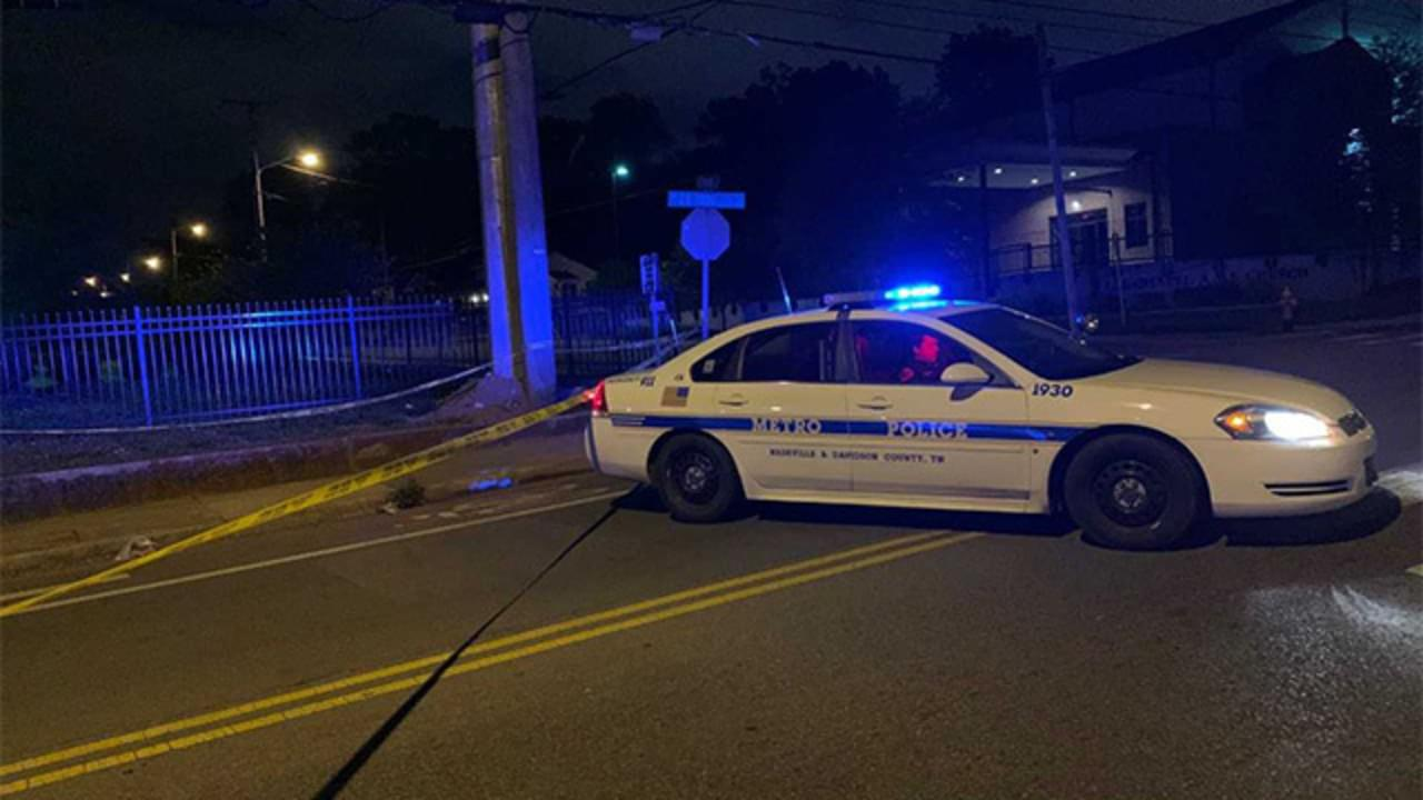South Nashville Shooting Leaves Man In Hospital With Life-Threatening Injuries