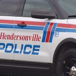 5 Teens Arrested In Connection To Overnight Car Burglaries In Hendersonville