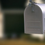 Parked Cars Keep Neighbors In The Nations From Getting Their Mail