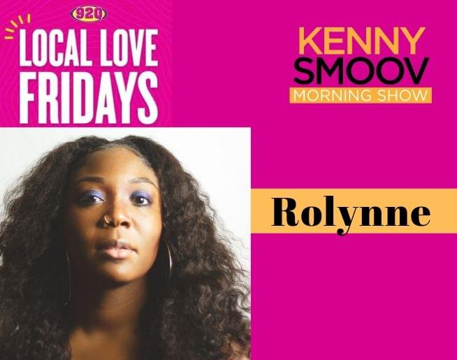 Local Love Fridays: Rolynne