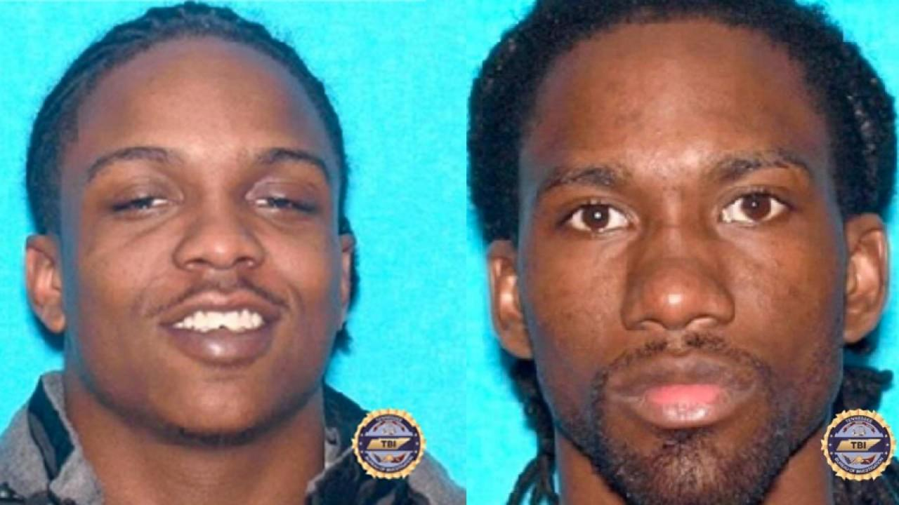 Mensuspected in Murfreesboro murder added to TBI's Most Wanted list