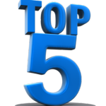 Top 5 Things You Should Know Today (08-23-19)