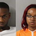 Two Arrested At South Nashville Motel For Trafficking Teen