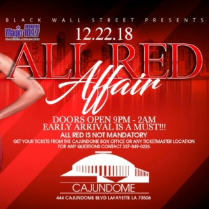 All Red Affair