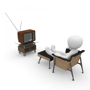Do You Waste Too Much Time Watching TV?