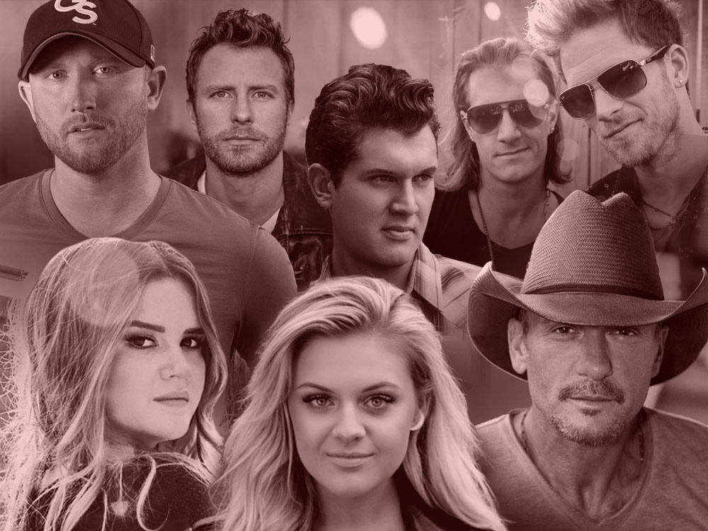 The 10 Best-Selling Digital Songs of 2016 Include Tunes by Dan + Shay, Tim McGraw, Thomas Rhett and Kelsea Ballerini—But Who's No. 1?