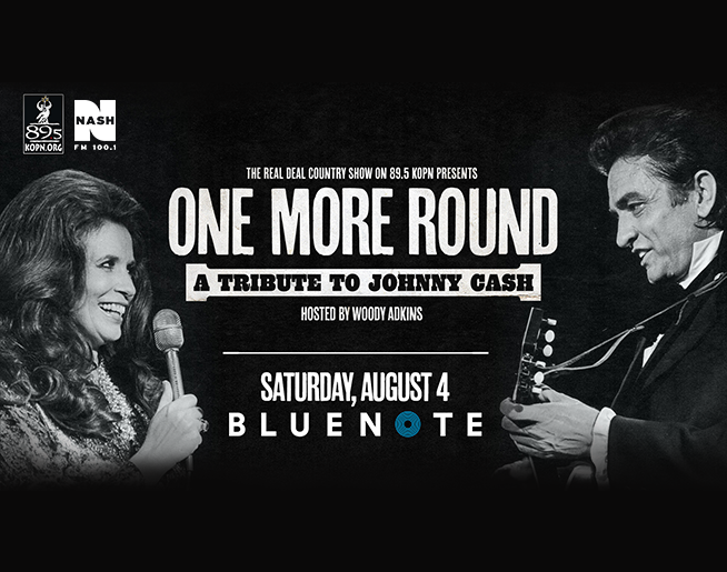 NASH FM 100.1 Presents One More Round