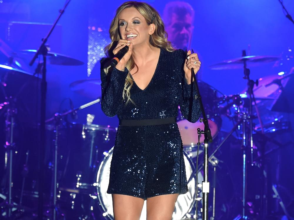 """Photo Gallery: """"ACM Decades"""" Event with Carly Pearce, Cole Swindell, Lauren Alaina, Maddie & Tae, Michael Ray & More"""