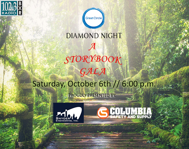 Diamond Night: A Storybook Gala