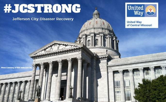 #JCSTRONG – Disaster Relief Efforts in Jefferson City