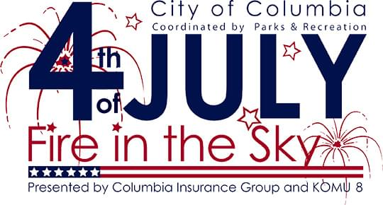 4th of July – Fire in the Sky!!