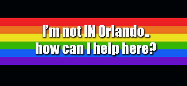 Orlando: How can I help?
