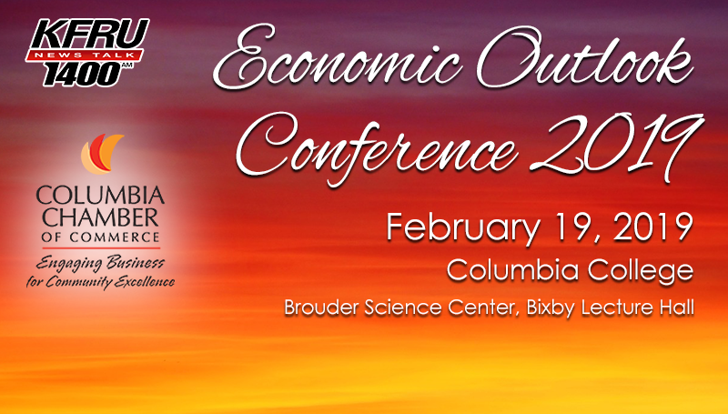 Economic Outlook Conference 2019