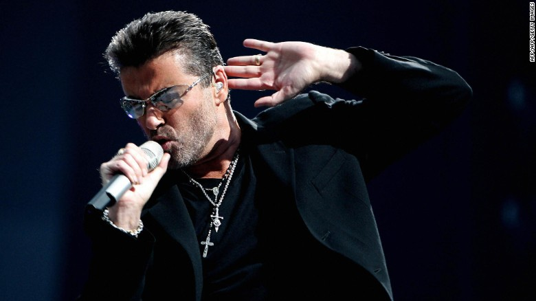 POP STAR GEORGE MICHAEL DIES AT 53