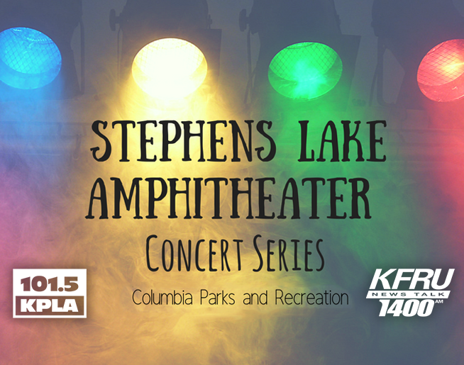 Stephen's Lake Park Concert Series