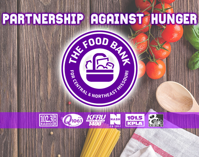 Partnership Against Hunger