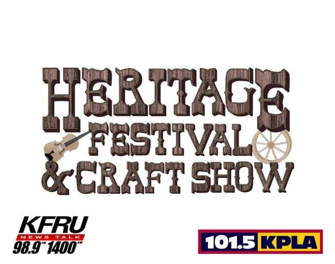 Heritage Festival & Craft Show