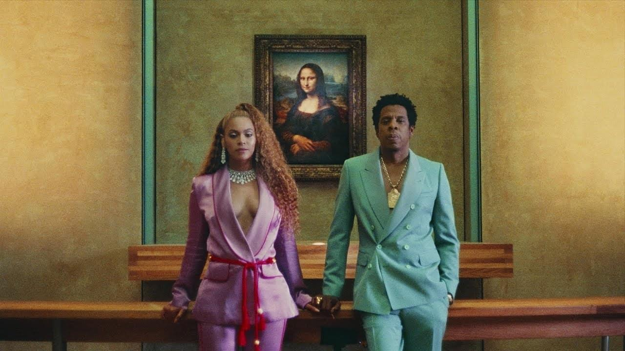 Beyonce & Jay-Z go APESH*T with their new video and album release.