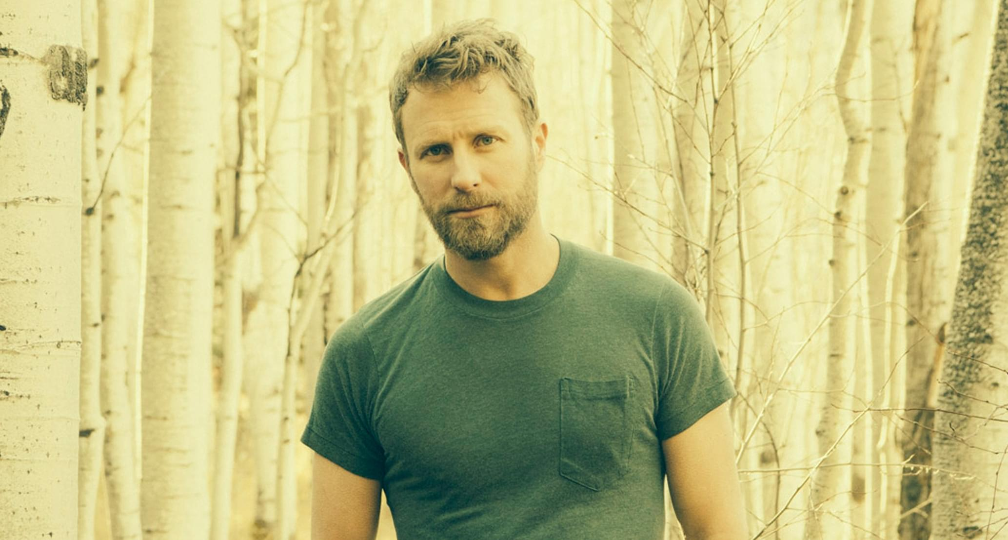 Dierks Bentley Tuscaloosa Amp August 9th!