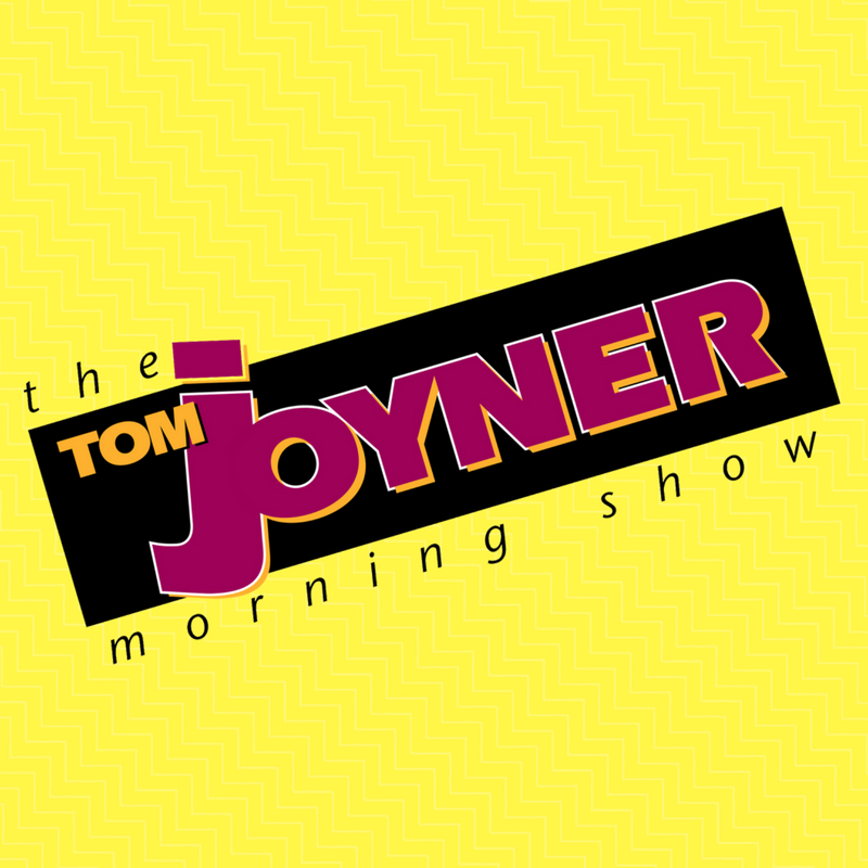 Tom Joyner Weekdays