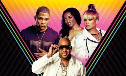 Nelly ft. TLC and Flo Rida Tuscaloosa Amp July 23rd