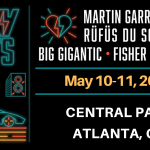 Shaky Beats Music Festival – May 10th and 11th in Atlanta!