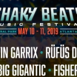 Win for Shaky Beats Atlanta May 10th & 11th